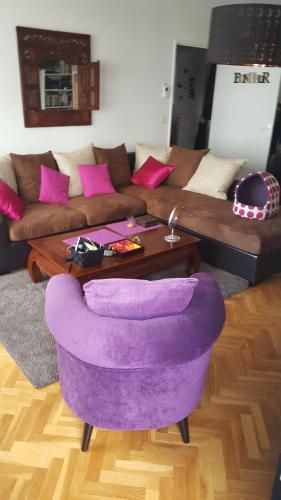 Lamia : Apartment near Le Kremlin-Bicêtre