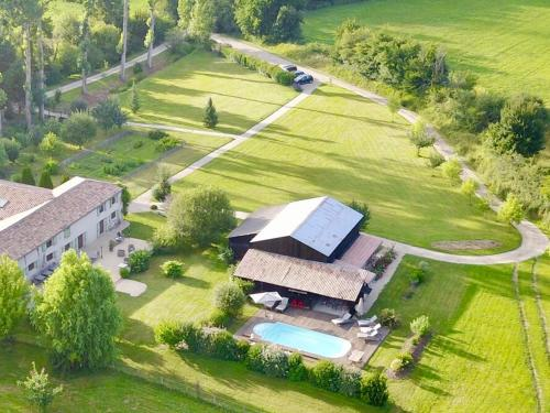 Moulin de Laboirie : Guest accommodation near Saint-Michel-de-Castelnau