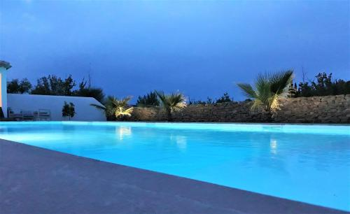 Elaia : Guest accommodation near Argens-Minervois