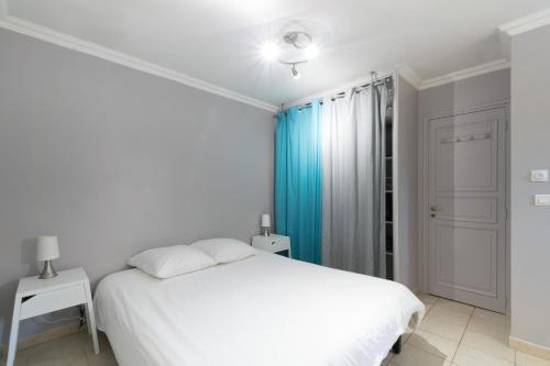 StayInProvence - Studio Les Milles : Apartment near Bouc-Bel-Air