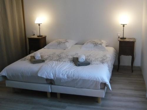 La maison des écluses : Guest accommodation near Oberhausbergen