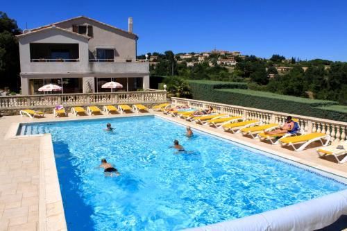 La Fontinelle : Guest accommodation near Bessas