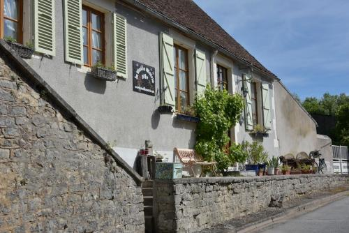 La Classe : Guest accommodation near Savigny-Poil-Fol