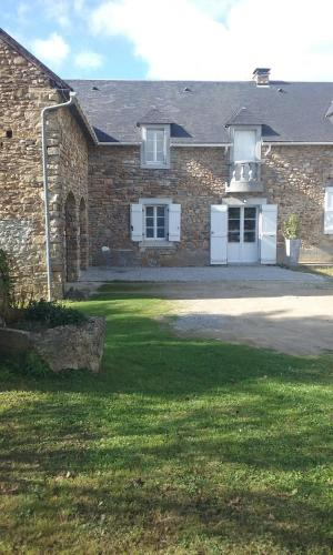 Un Air De Famille : Guest accommodation near Caharet
