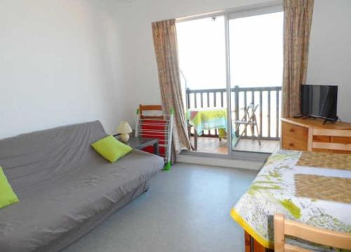 Joli appartement avec vue panoramique sur la Mer : Apartment near Houlgate