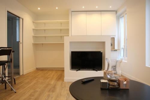 Studios Le Vincennois : Apartment near Rosny-sous-Bois