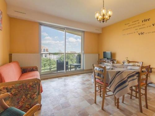 House Appartement le courlis : Guest accommodation near Trignac