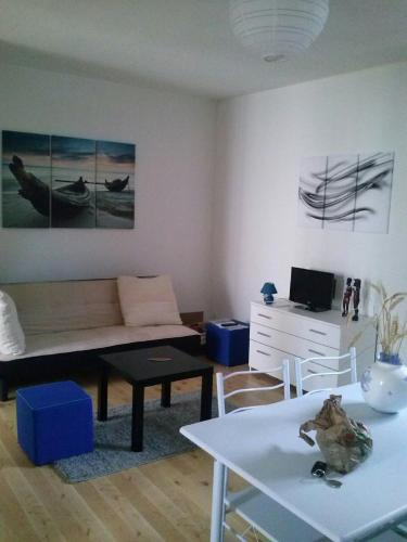 studio 40m2 : Apartment near Bagnères-de-Bigorre