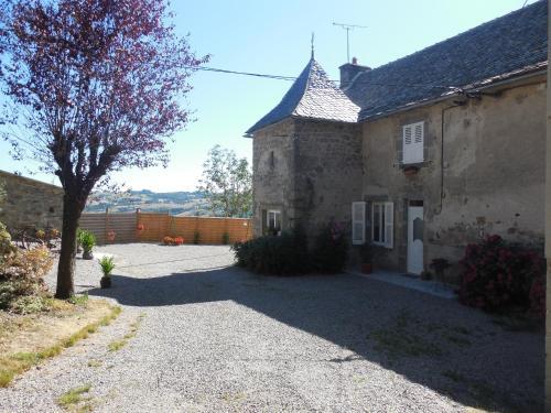 Gite de Carboniès : Guest accommodation near Pruines