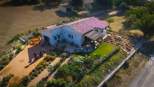 Lou Mettekow - Chambre Chez l'Habitant : Guest accommodation near Montagnac-Montpezat