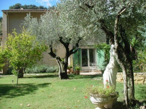 Chez Jean-Pierre & Annick : Guest accommodation near Saint-Bonnet-du-Gard