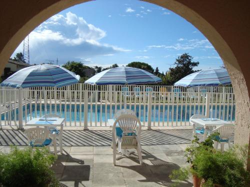 Hotel de la Poste : Hotel near Peymeinade