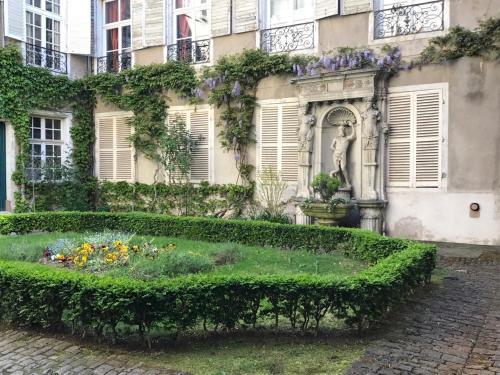 Appartement Jean 3 Du Châtelet : Apartment near Nancy