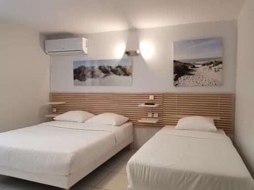 Hotel Majestic : Hotel near Montpellier
