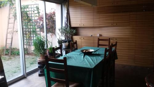 15 rue principale : Guest accommodation near Boisyvon