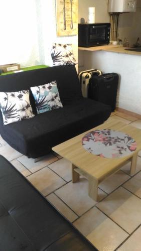 DUPLEX P2 CENTRE VILLE : Apartment near Béziers