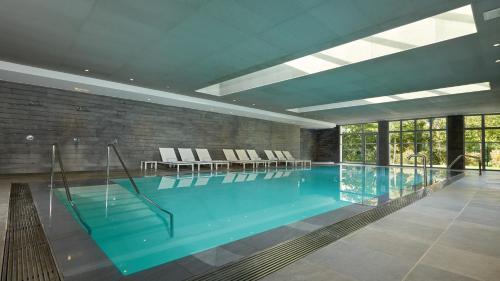 Crowne Plaza - Paris - Charles de Gaulle : Hotel near Mauregard