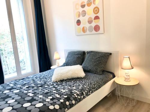 La Joliette : Guest accommodation near Marseille 16e Arrondissement