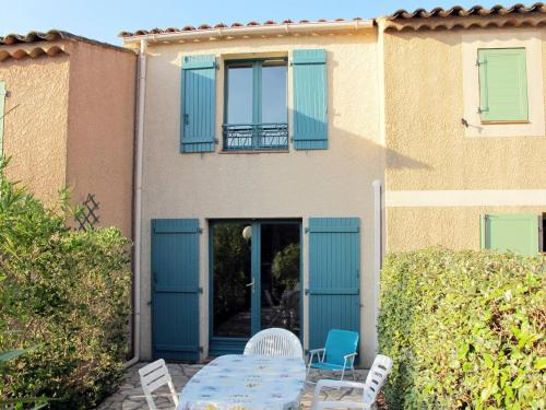 Residence Les Olivades 201S : Guest accommodation near Le Plan-de-la-Tour
