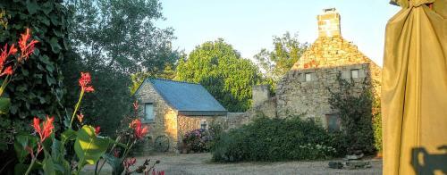 Gîte du Cidrier : Guest accommodation near Tréméoc