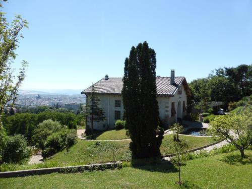 Chambres d'hôtes Villa Volcano : Bed and Breakfast near Mazaye