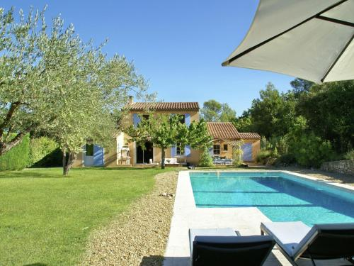 Villa Maubec : Guest accommodation near Maubec