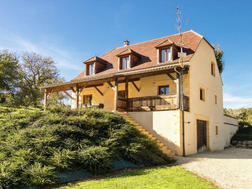Villa Montignac : Guest accommodation near Valojoulx