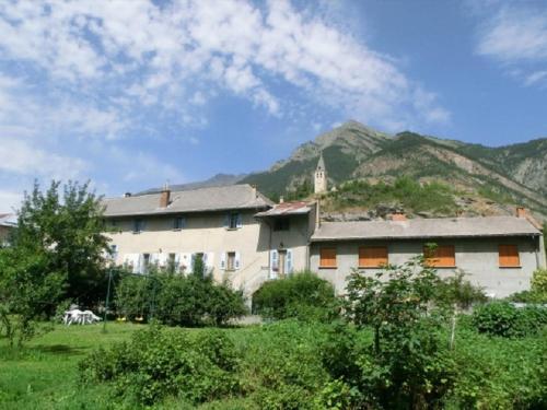 Lou Filadour : Apartment near Larche