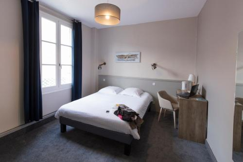 Citotel Limoges Centre - Lion d'or : Hotel near Séreilhac