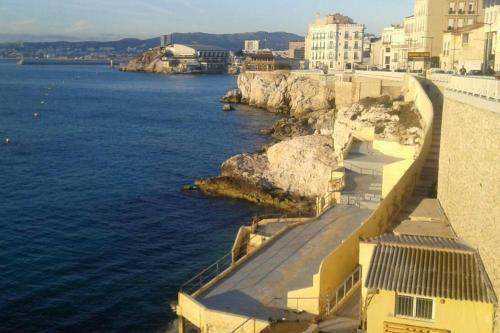 SCI St Joseph : Apartment near Marseille 7e Arrondissement