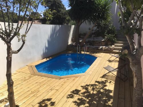 Villa : Guest accommodation near Six-Fours-les-Plages