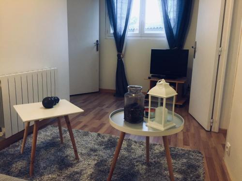 L'olivier : Apartment near Chartres