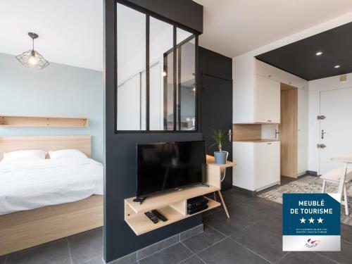 Appartement Supérieur Le 16 : Apartment near Culin