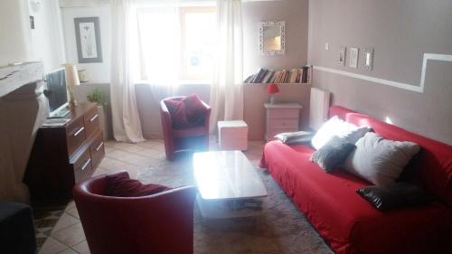Appartement Meublé Type T2 : Apartment near Montigny-lès-Metz