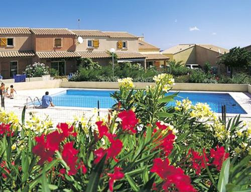 Holiday home Avenue des Guarrigues : Guest accommodation near Fleury