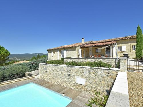 Top Villa Vue Magnifique : Guest accommodation near Roussillon