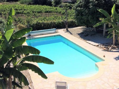 French Vineyard Vacations : Guest accommodation near Berson