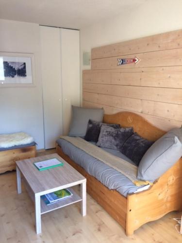 Luchon : Apartment near Saccourvielle