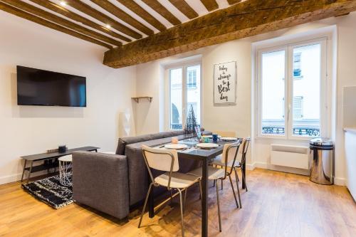 CMG Bastille/Voltaire : Apartment near Paris 11e Arrondissement