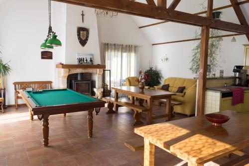 La Cavalerie : Guest accommodation near Sartilly