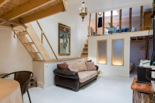 Maison Nord Ouest de Paris : Apartment near Clichy