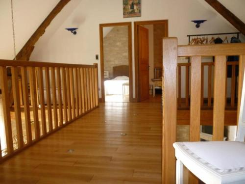 House Gignac - 6 pers, 170 m2, 4/3 : Guest accommodation near Gignac