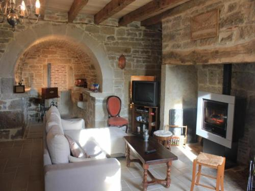 House Le mousquié : Guest accommodation near Espagnac-Sainte-Eulalie
