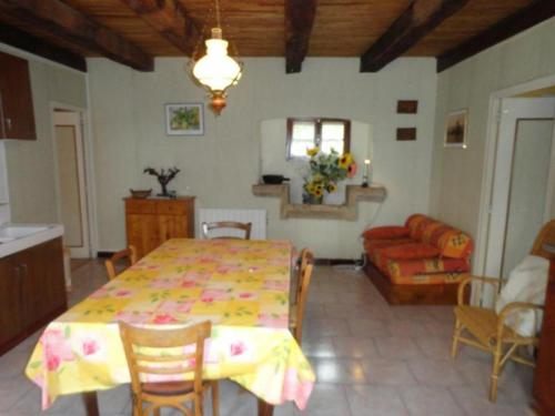 House Chez simon : Guest accommodation near Cambayrac