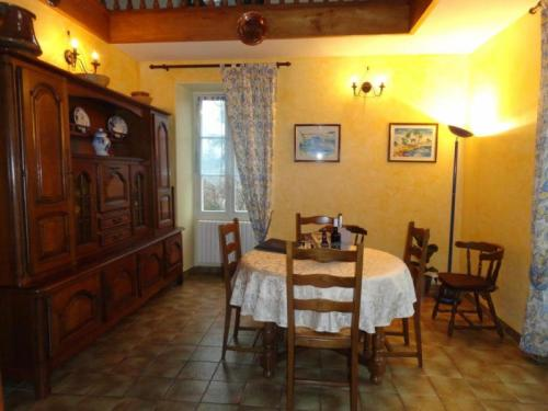 House Arcambal - 5 pers, 160 m2, 4/3 : Guest accommodation near Lamagdelaine