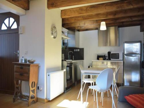 House Le portail alban : Guest accommodation near Labastide-Marnhac
