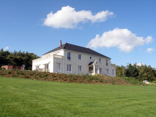 La Bastide saint-Louis : Apartment near Nielles-lès-Bléquin