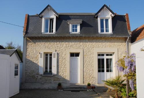 Villa Germaine : Guest accommodation near Mathieu