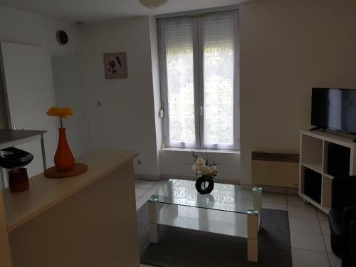 Loc'M : Apartment near Aviré