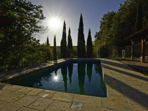 Maison romantique dans les bois : Guest accommodation near Larzac